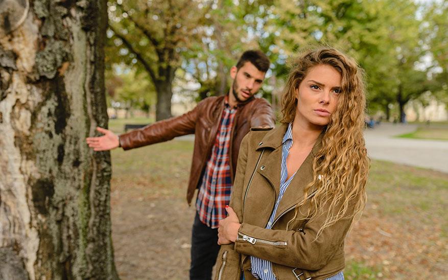 discutir, Discutir con tu pareja no es tan malo como parece. Estos 3 puntos lo comprueban
