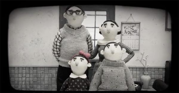 Aborto, «Sister». El emotivo corto animado nominado al Óscar que habla sobre el aborto