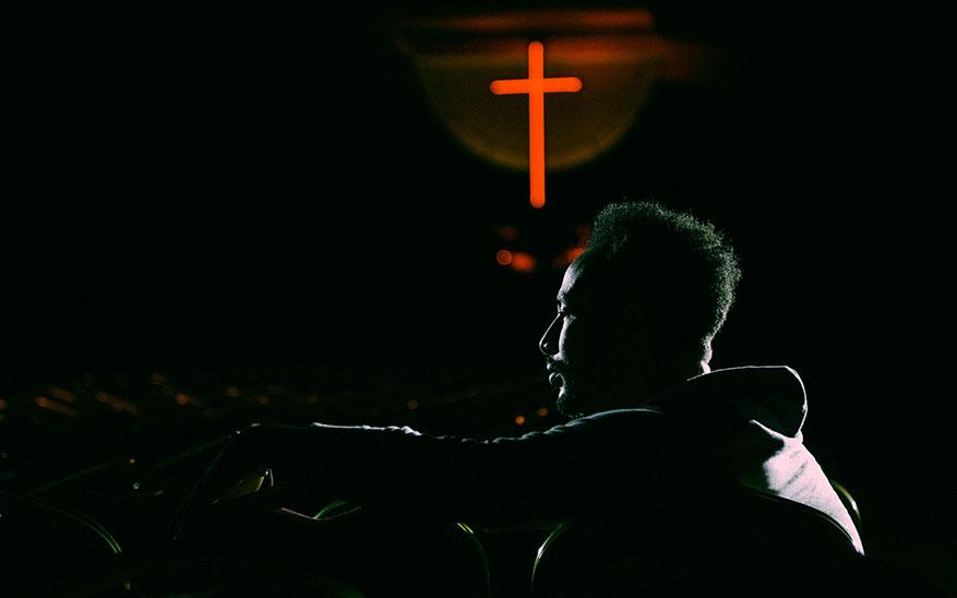 servir, «Me cansé de servir en la Iglesia y de ayudar a los demás». ¿Qué hago?