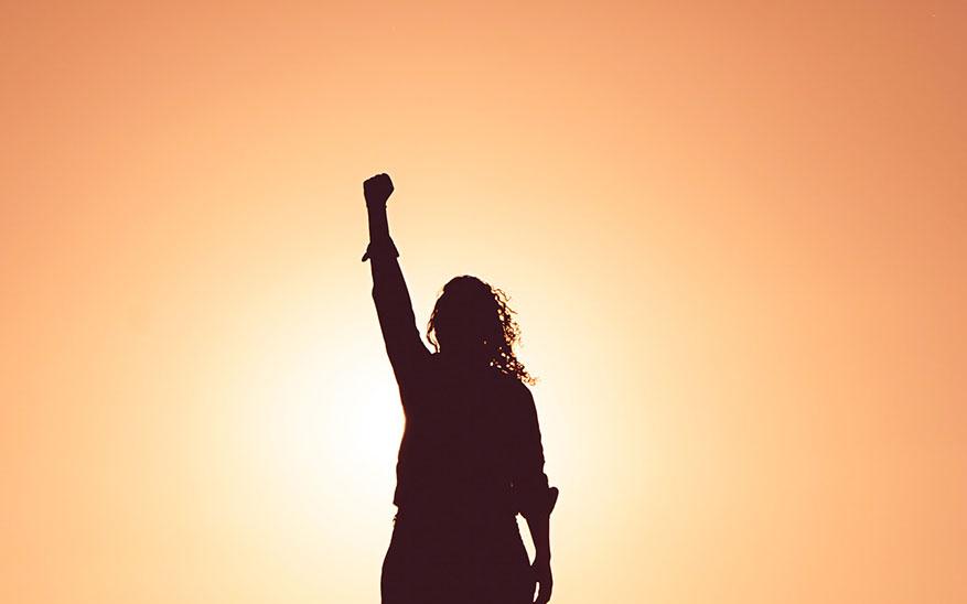 feminista, «Soy católica y quiero ser feminista». 6 puntos que deberías tener en cuenta antes