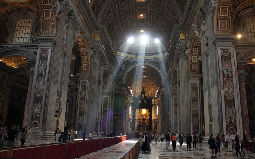 Cátedra de san Pedro, ¿Qué es la Cátedra de san Pedro y por qué la Iglesia celebra esta fiesta?