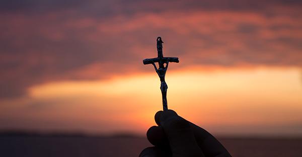 Cristo, Poema viral:«¿Quién ha dicho que Cristo este año no sale?»