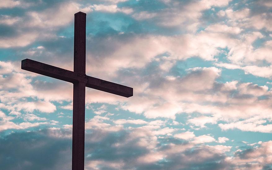 fe, Que nada te quite la fe ni el deseo de ofrecer esta crisis como sacrificio