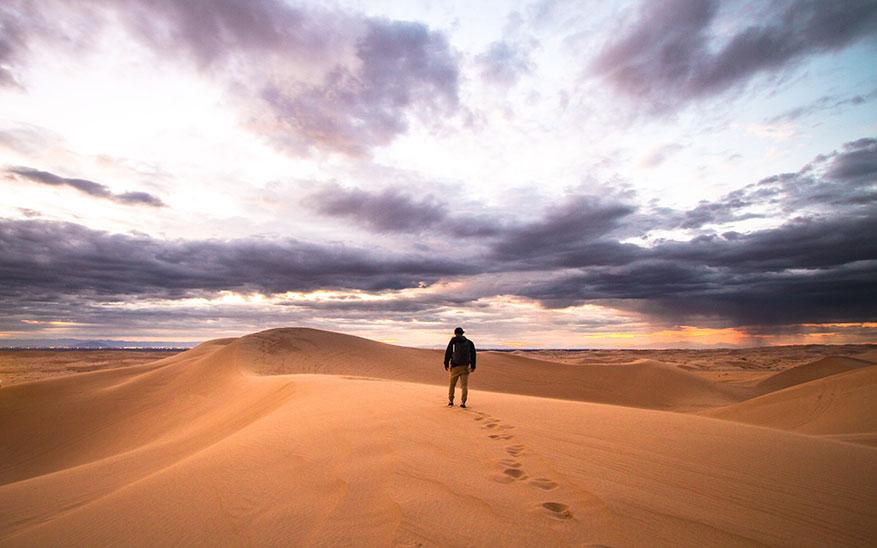 Cuaresma, 5 lecciones de fe que se viven en Cuaresma, pero aplican para toda la vida