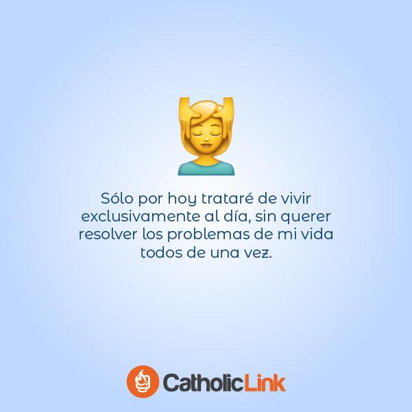 Galería: Decálogo de la Serenidad de San Juan XXIII