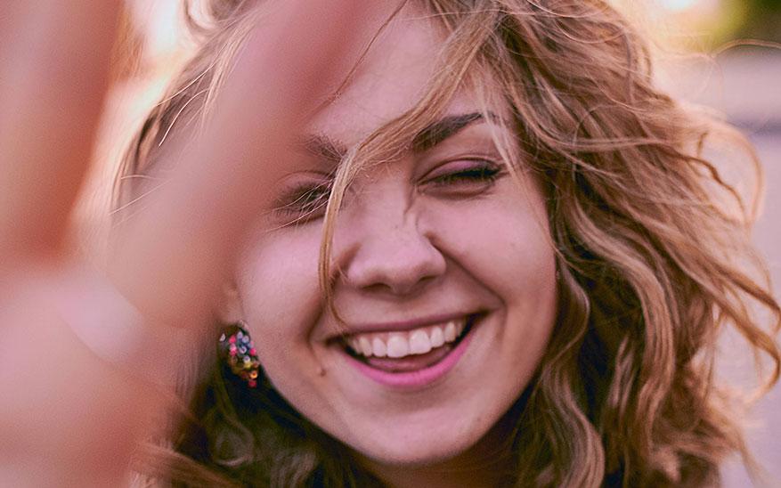 belleza, «Valgo por ser quien soy». 3 reflexiones sobre la belleza y las redes sociales