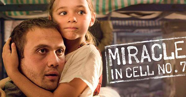 Milagro en la celda 7, Película recomendada: «Milagro en la celda 7»
