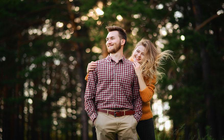 hombre, Si estás casado: sé un verdadero hombre y haz que dure para toda la vida