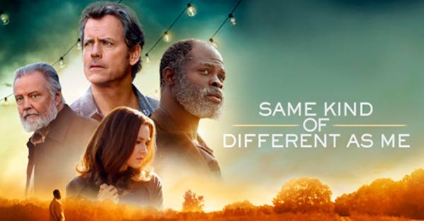 Tan distinto como yo, Película recomendada: «Tan distinto como yo»