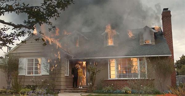 Tierra, «Mi casa se incendia, pero a nadie le importa». Hablemos del cuidado que necesita la Tierra