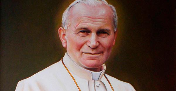 Juan Pablo II, Soy médico y así fue como Juan Pablo II me ayudó a entender el sentido del dolor y el sufrimiento