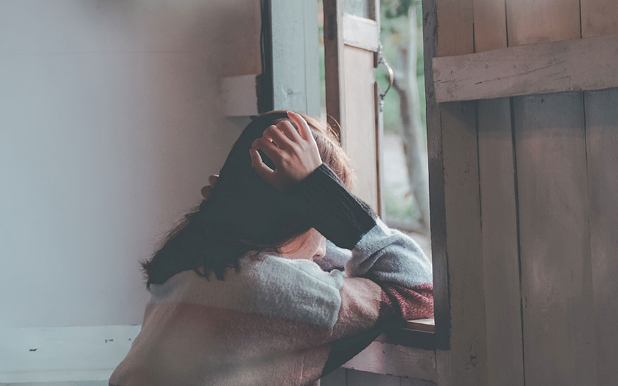 ansiedad, Así fue como recobré la calma cuando la ansiedad parecía consumirme