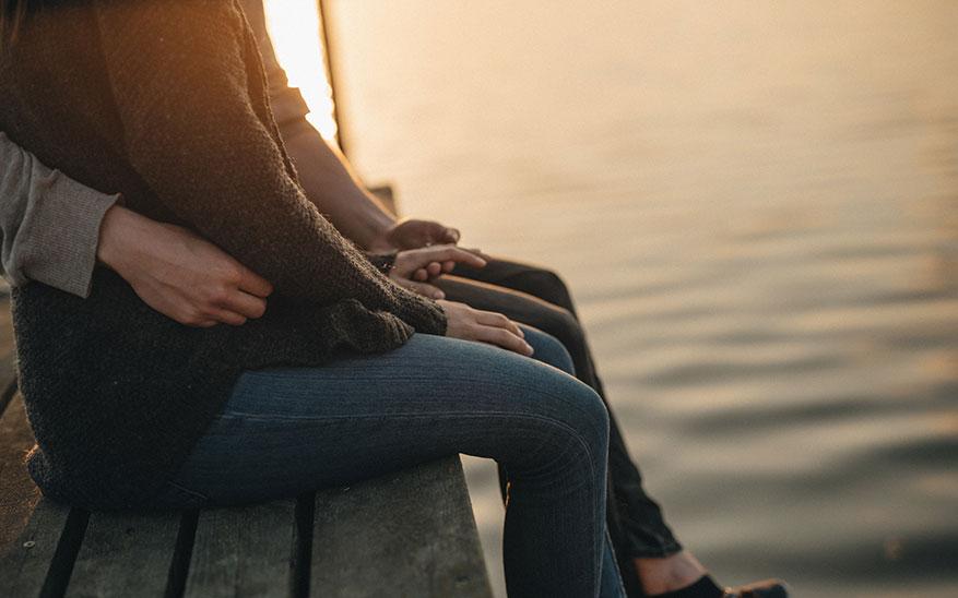 dolor, El conmovedor testimonio con el que entendí que aún en medio del dolor es posible consolar a otros