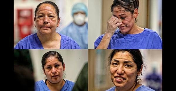médicos, Somos médicos, pero también humanos, nos cansamos, sentimos miedo y esto es lo que queremos pedirte