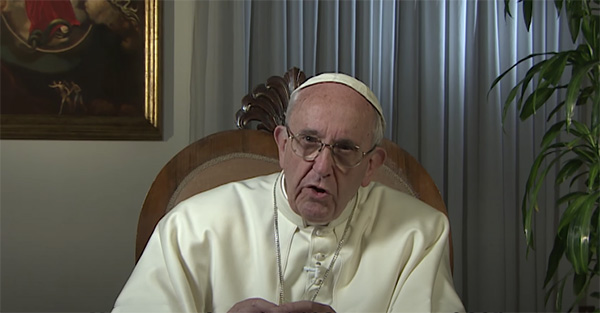 familia, Si la relación con tu familia se ha convertido en un reto, este mensaje del papa es para ti