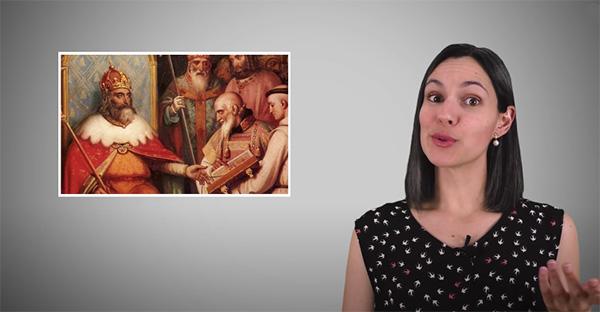 Iglesia, ¿Cómo sería el mundo sin la Iglesia? Una mujer escéptica nos sorprende con sus respuestas