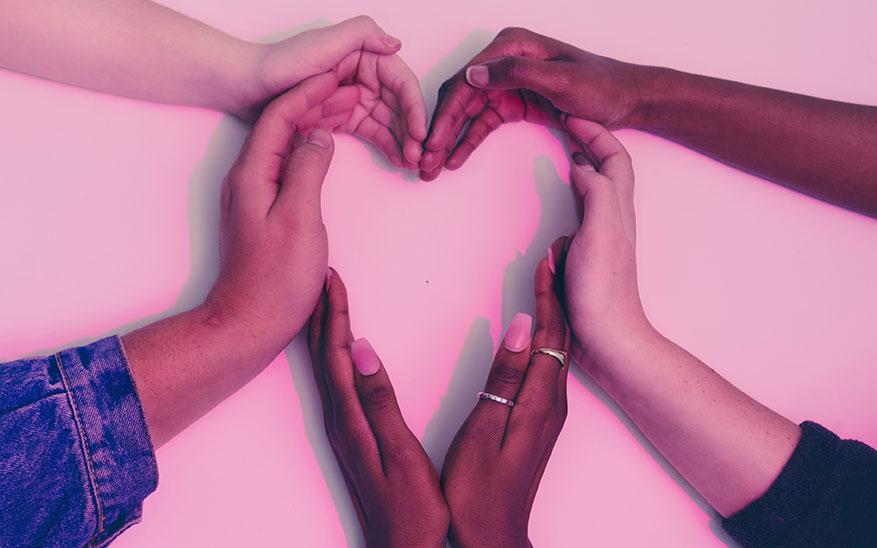 George Floyd, George Floyd y 4 acciones que todos deberíamos recordar para cambiar el odio por amor