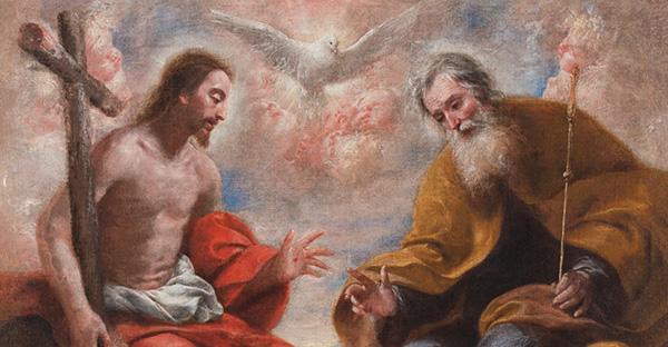 , ¿Cómo entender mejor el misterio de la Santísima Trinidad? (comentario al Evangelio)