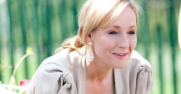 Argumentos contra el activismo trans según JK Rowling
