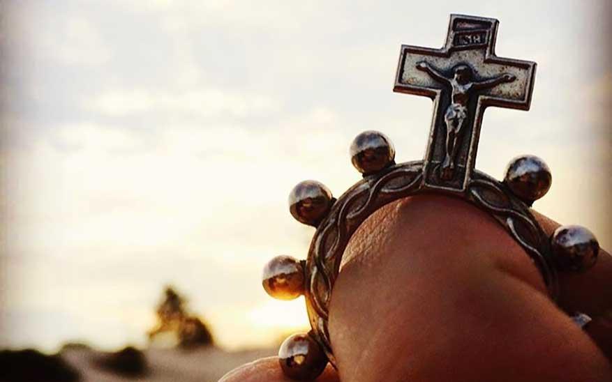 amor a Dios, Así fue como descubrí que amoy sigo a Diospor amor y no por deber