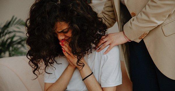 muerte, Cómo afrontar la muerte de un ser querido y una oración para pedir por su alma