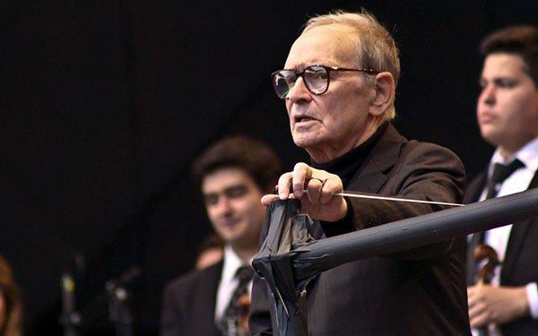 Ennio Morricone, «La música es el único arte que se acerca al Padre». Ennio Morricone y su legado musical