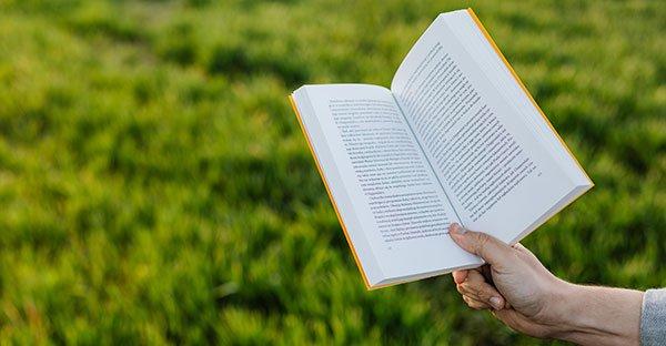 Vocación: 5 libros que te ayudan a discernirla