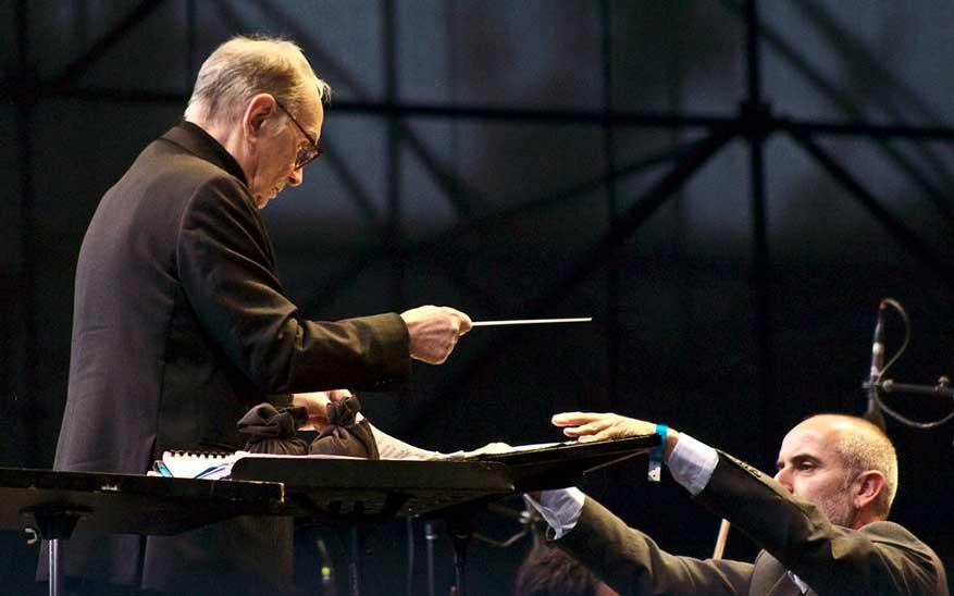 Ennio Morricone: su legado, su fe y su carta de despedida