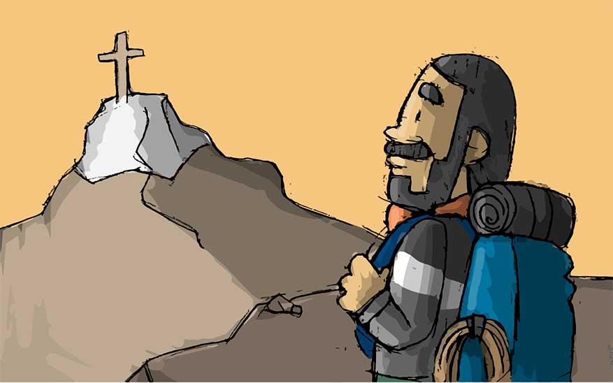 ¿Cómo ser un discípulo de Jesús y qué implica?