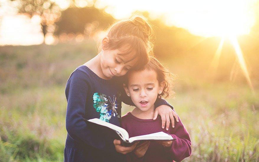 Oración en familia: la importancia de orar juntos