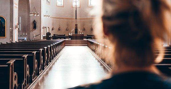 Cuando abran las iglesias: 3 cosas que debes hacer