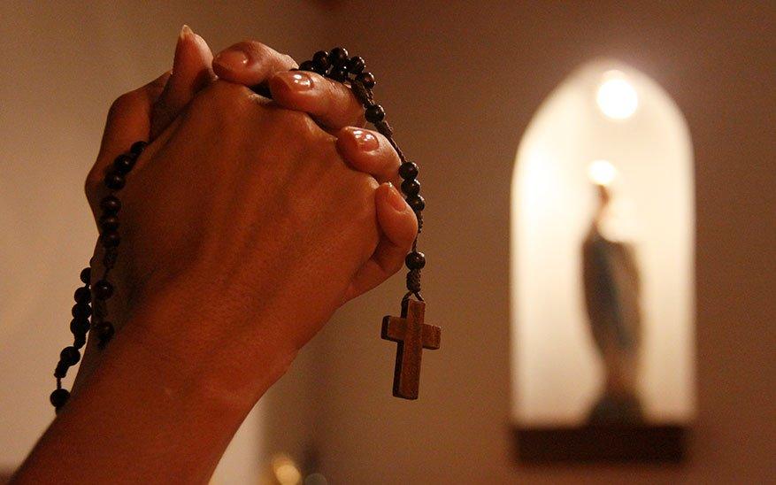 ¿Cómo imitar las virtudes de María? 6 pasos para lograrlo