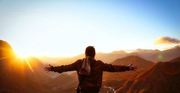 Retiro espiritual: ¿por qué esta experiencia cambia la vida?