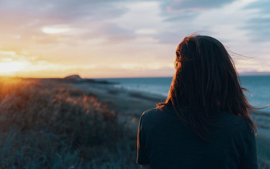 Tristeza: cómo aprender a soltarla para seguir adelante