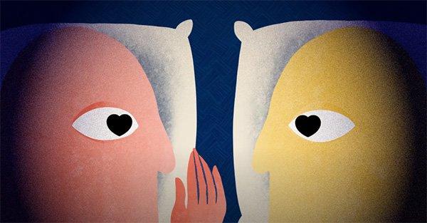 ¿Cómo saber si mi pareja me ama? Un video genial