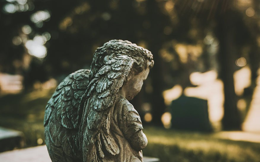 los ángeles, ¿Qué relación tienen los ángeles con mi vida cristiana? 4 datos importantes