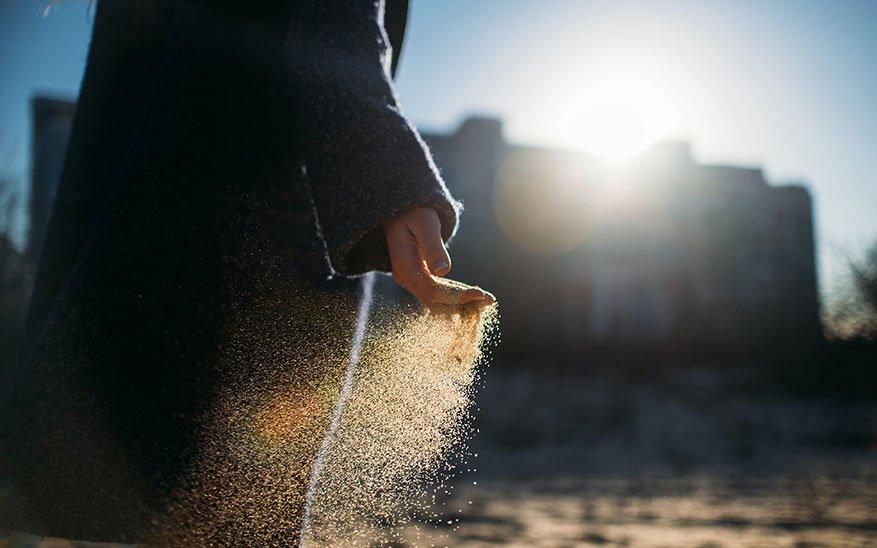 fe en Dios, ¿Cómo fortalecer mi fe en Dios cuando solo experimento sufrimiento a mi alrededor?
