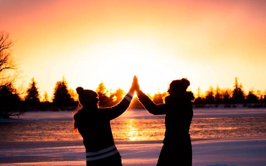 ¿Cómo afrontar y superar las dificultades de la vida?