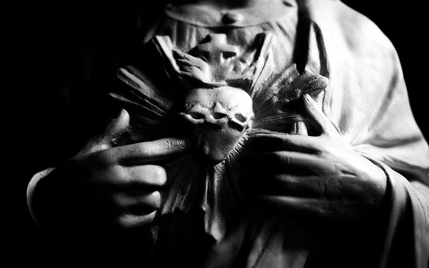 vida espiritual, ¿Es posible vivir una vida espiritual sin sacramentos? 4 lecciones que nos dio el aislamiento