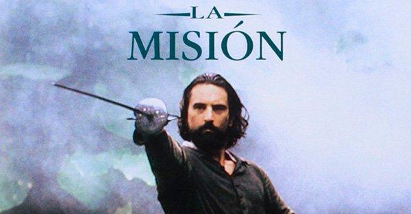 «La Misión» (1986) película completa aquí + enseñanzas