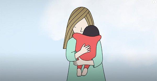 ¿Qué es la maternidad? Este corto animado lo explica todo