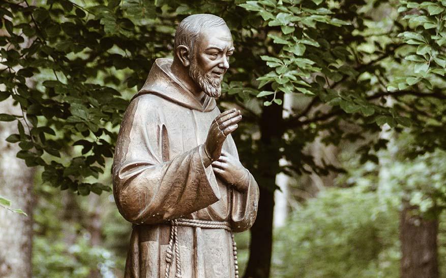 Padre Pío: los tres misterios de su muerte explicados