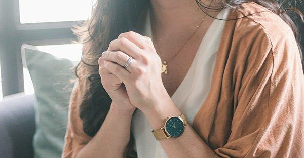 Métodos de oración: descubré cuál es el tuyo con este quiz