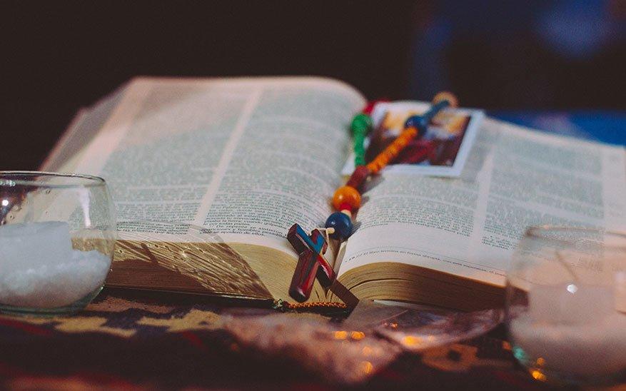 Vida espiritual: ¿cómo nutrirla y fortalecerla? 4 claves