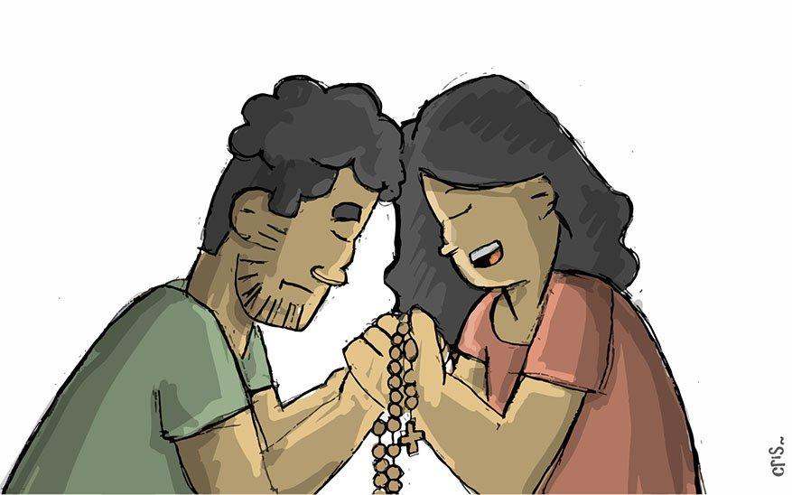 convivencia en pareja, 7 claves de convivencia para parejas imperfectas