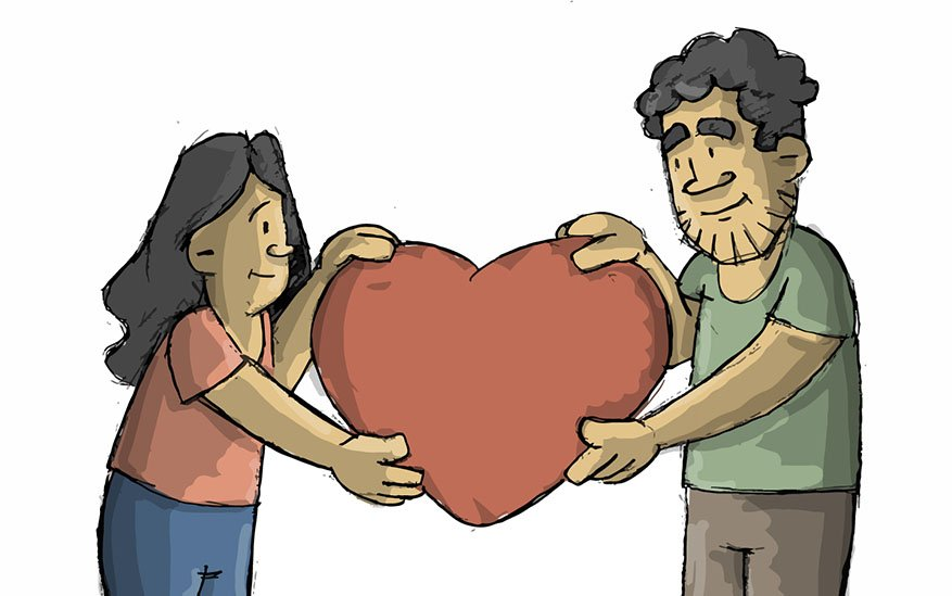 Convivencia en pareja: consejos para que funcione bien