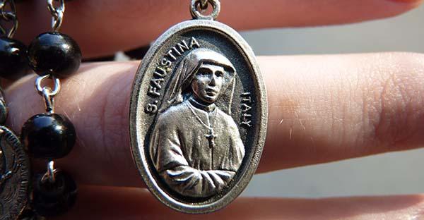 Santa Faustina, ¿Sabes qué le reveló Jesús a santa Faustina? ¡Una hermosa reflexión sobre la Misericordia de Dios!