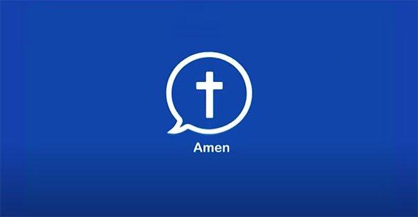 Amen App: descárgala aquí completamente gratis