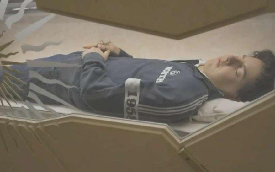 ¿Es cierto que el cuerpo de Carlo Acutis está incorrupto?