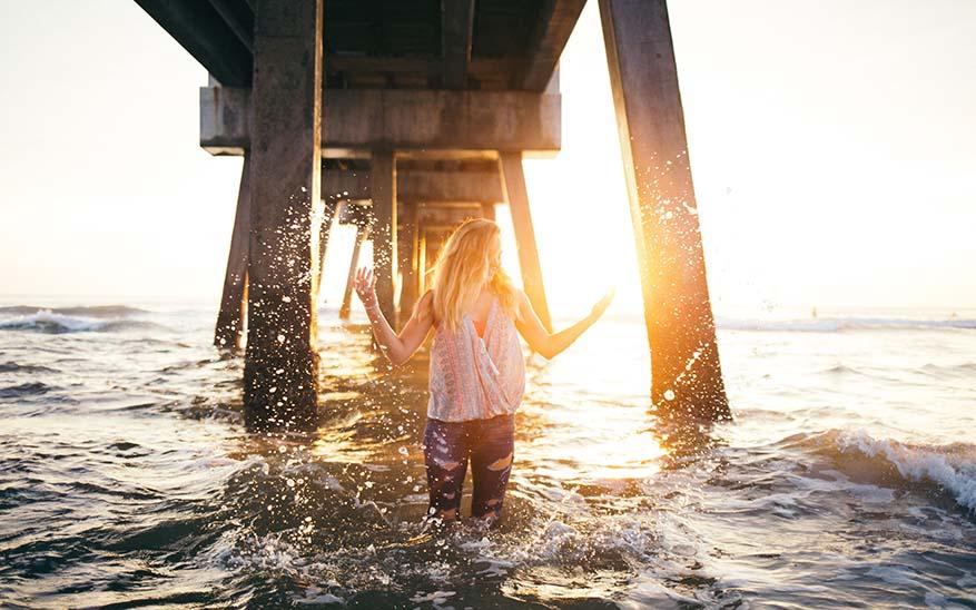 4 secretos espirituales para eliminar el estrés y la ansiedad